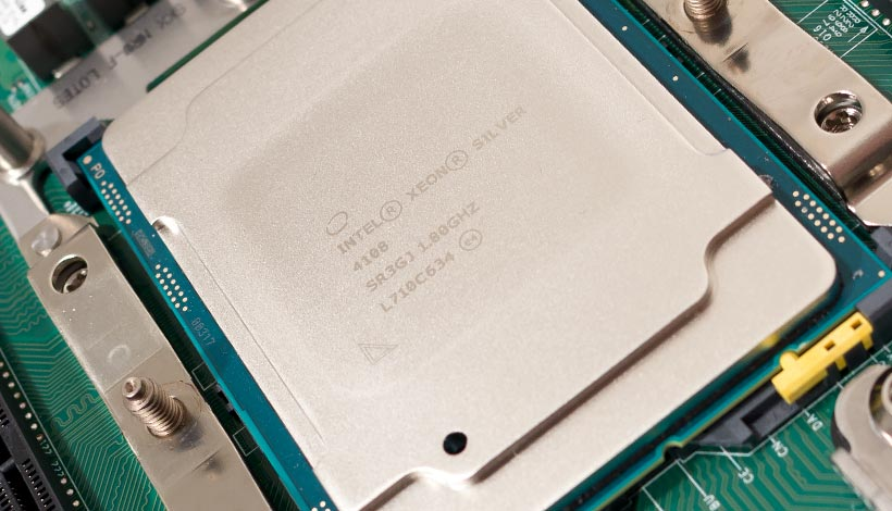 RECT™ Systems with Intel Processors