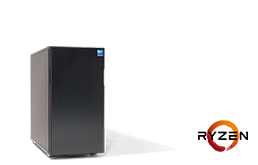 Client PC - Workstation - RECT™ WS-2225C - with all-new AMD Ryzen™ 5000 Processors
