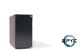 Client PC - Workstation - RECT™ WS-2235C - More power for your business with single EPYC™ 7002 processor