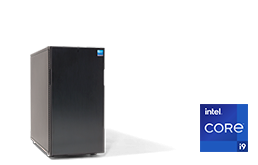 Client PC - Workstation - RECT™ WS-2270C - Workstation with 10th gen. Intel® Core™ Processors