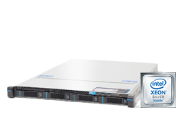 Server - Rack Server - 1U - RECT™ RS-8588R4 Standard - 1U Dual Xeon Scalable Rack Server