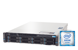 Server - Rack Server - 2U - RECT™ RS-8685R8 - Broadwell-EP: 2U Rack Server with Intel Xeon E5-v4 Dual-CPU