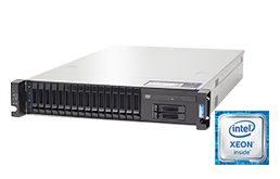 Server - Rack Server - 2U - RECT™ RS-8685R16 - 2U Rack Server with Intel Xeon E5-v4 Dual-CPU