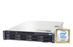 Server - Rack Server - 2U - RECT™ RS-8688R8 Performance - 2U Dual Xeon Scalable Rack Server