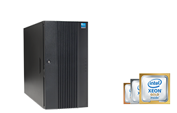 Server - Tower Server - Mid-Range - RECT™ TS-5487R8 - Intel Xeon Scalable im RECT Tower Server