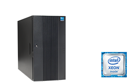 Mid-Range - Tower-Server - RECT™ TS-5485R8 - Newest Intel Broadwell-EP CPUs for Dual-CPU Tower Server