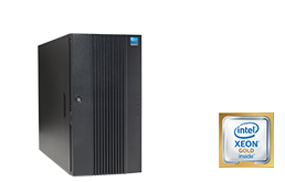 Server - Tower Server - Mid-Range - RECT™ TS-5488R8 Performance - Dual Intel Xeon Scalable R in Tower Server