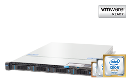 Virtualization - VMware - RECT™ RS-8588VR4 - Intel Xeon Scalable in 1U RECT Rack Server