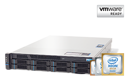 Virtualization - VMware - RECT™ RS-8688VR8 - Intel Xeon Scalable in 2U RECT Rack Server